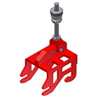 HeliCarrier EC130 attachment hook (AT1000-EC130)