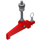 HeliCarrier MD500 attachment hook (AT1000-MD500)